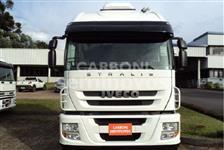 Caminhão Iveco Iveco Stralis HD 570S38TN ano 08