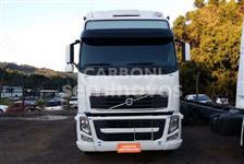 Caminhão Volvo FH 420 ano 11