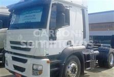 Caminhão Iveco Iveco Stralis  HD 490S38TN ano 08