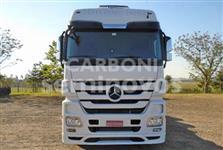 Caminhão Mercedes Benz (MB) Mercedes Benz Axor 2646LS6X4 ano 10