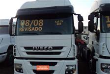 Caminhão Iveco Iveco Stralis  HD740S42T ano 08