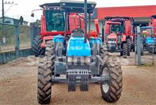 Trator New Holland TL 80 4x2 ano 00
