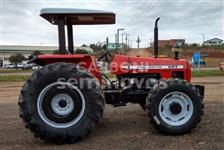 Trator Massey Ferguson 283 4x2 ano 05
