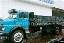 Caminhão Mercedes Benz (MB) Mercedes Benz 1111 ano 67