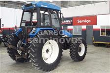 Trator New Holland TL 85 E 4x2 ano 04