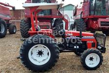 Trator Yanmar 1050D 4x4 ano 95