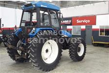 Trator New Holland TL 85 E 4x2 ano 04