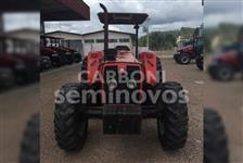 Trator Massey Ferguson 283 4x2 ano 07