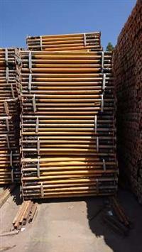 Escoras Metalicas , Forcado de Regulagem Multiplo,Tripé para escora,escora galvanizada