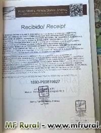 Vendo TÍTULO ÁGUIA NEGRA