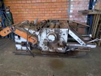 Picador Vantec PT750NS