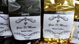 CAFÉ TORRADO E OU MOÍDO SUL DE MINAS