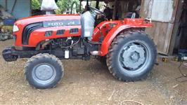 Trator Outros Tratores 4x4 ano 08