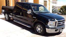 Caminhão Ford xlt w20 cab dupla mwm 6cc ano 04