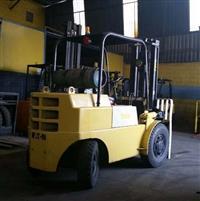 Empilhadeira Marca Yale -Modelo G87P060- Capacidade 3.000 Kgs - Combustível  GLP