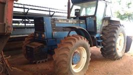 Trator Ford 8830 4x4 ano 93