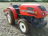 Trator Agrale 4100 4x2 ano 06