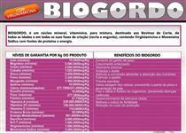 Biogordo