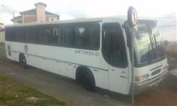 Ônibus ano 98