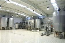 Processamento do leite e seus derivados