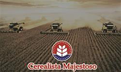 Cerealista Majestoso Compra grãos em geral