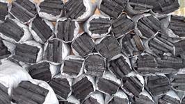 Carvão vegetal