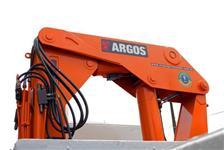 MUNCK ARGOS 16.5 – 2008 – 3H/2M – USADO – MÁQ BASE