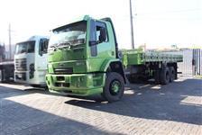 Caminhão Ford Cargo 1622 ano 01