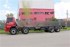 Caminhão Ford CARGO 2428 ano 09