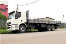 Caminhão Volvo VM260 ano 09