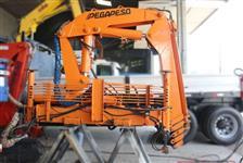 MUNCK PHD 10000 - ANO 2012 - 2H/2M