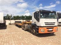 Caminhão Iveco 740S41 ano 11