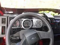 Caminhão Ford C 2428e 6x2 ano 09