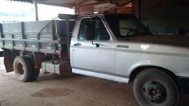 Caminhão Ford F 4000 ano 94