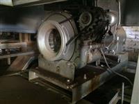 Gerador kohlbach 12,5 kva trifásico diesel com motor agrale mais carretinha