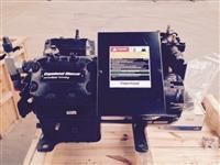 Compressor de Refrigeração Semi-hermetico Copeland de 15 Hp, s/ uso p/ Camara Frigorifica, 220/380 V