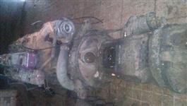 Caminhão Scania 113 ano 93