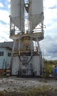 Usina Concreteira completa usada