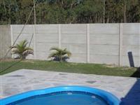 Muro Pre-Moldado