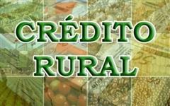 Crédito para produtores Rurais