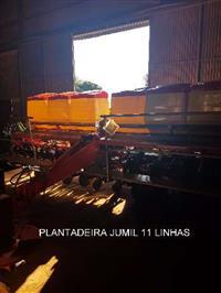 PLANTDEIRA JUMIL 11 LINHAS - ANO 2001