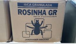 Formicida Isca Granulada Rosinha GR