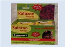 Ratozan Raticida