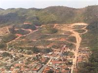 Loteamento aprovado para de minas MG