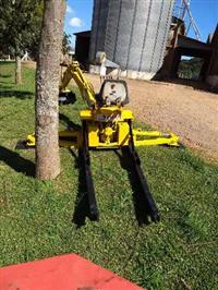 Concha escavadeira IMAP BR-6
