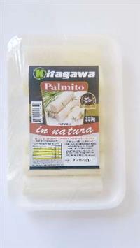 Kitagawa Palmito In Natura de pupunha