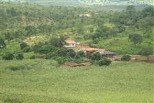Fazenda Retiro do Jatobá - Presidente Juscelino MG