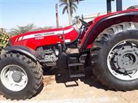 Trator Massey Ferguson 4292 4x2 ano 12