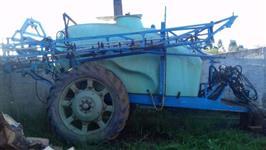 Pulverizador Montana 2005 - 3.000 litros