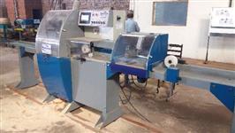 Destopadeira automática para corte de madeiras NL – DP 200 - Naliteck